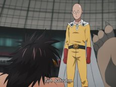 [Adonis] One Punch Man S2 - 09 [1080p].mp4